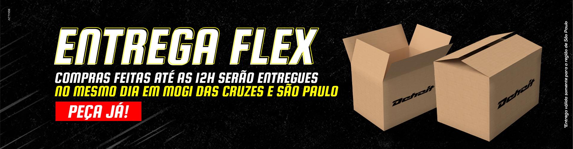 Entregaflex